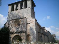Idée de Sortie Laissac Eglise de Saint-Agnan
