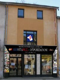 Idée de Sortie Boisse Penchot Maison Départementale de la mémoire résistance, déportation et citoyenneté