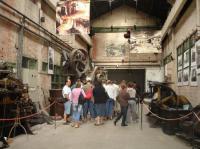 Idée de Sortie Flagnac Musée du Patrimoine Minier et Industriel