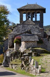 Musée et Espace Charles de Louvrié à Bes Bédène Saint Hippolyte
