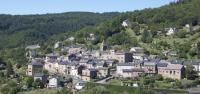 Idée de Sortie Saint Laurent de Lévézou Château / Musée de la vie rurale / Musée de la pierre