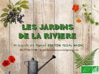 Idée de Sortie Vailhourles Les Jardins de la Rivière
