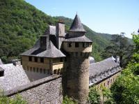 Idée de Sortie Saint Côme d'Olt Abbaye de Bonneval