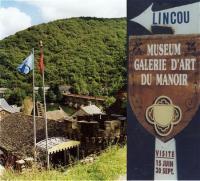Idée de Sortie Plaisance Musée de Lincou