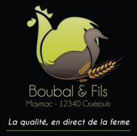 Idée de Sortie Laissac GAEC Boubal et Fils