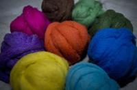 Idée de Sortie Pruines Filature des Landes - Grenier à laine - Travail de la laine