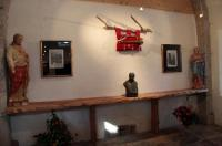 Idée de Sortie Graissac Micro-musée du Clairon Rolland