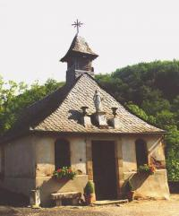 Idée de Sortie Saint Geniez d'Olt Chapelle Notre Dame des Buis