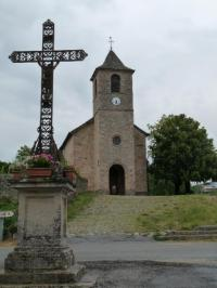 Idée de Sortie La Bastide l'Évêque Eglise de Cabanes