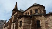 Idée de Sortie Calmont Eglise Saint-Amans