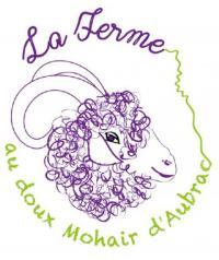 Idée de Sortie Graissac La ferme au doux Mohair d'Aubrac