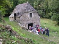 Idée de Sortie Ladinhac Moulin de Couffinhal à Couesques