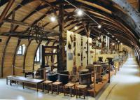 Idée de Sortie Balsac Musée départemental des arts et métiers traditionnels