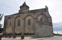 Idée de Sortie Castanet Eglise Saint Martial