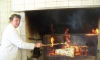 Idée de Sortie Gaillac d'Aveyron Gâteau à la broche de GIGI