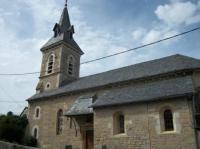 Idée de Sortie Vimenet Église Notre-Dame de Lenne