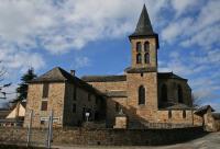 Idée de Sortie Camboulazet Eglise du Piboul