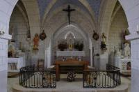 Idée de Sortie Vailhourles Eglise de Villevayre