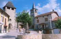 Idée de Sortie Flagnac Saint Santin Le Village double