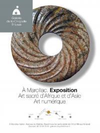 Idée de Sortie Marcillac Vallon Galerie de la Chapelle St Louis