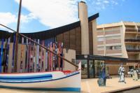 MUSEE DU PATRIMOINE JEAN-ARISTIDE RUDEL La Grande Motte