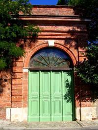 Idée de Sortie Castelnau d'Estrétefonds ANCIEN COUVENT DES URSULINES