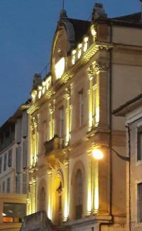 LE MUSEE - ARTS et FIGURES DES PYRENEES CENTRALES SAINT-GAUDENS Haute Garonne