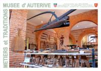 MUSEE D´AUTERIVE - METIERS ET TRADITIONS Vernet