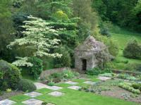 Idée de Sortie Minihy Tréguier Jardin de Kerdalo