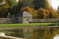 Idée de Sortie Lanvellec Château de Rosanbo