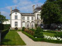 Idée de Sortie Tréméreuc Les Jardins de la Malouinière du Montmarin