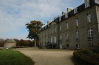 Idée de Sortie Saint Carreuc Colombier et chapelle du Château de la Houssaye