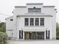 Idée de Sortie Brousses et Villaret LA COOPERATIVE MUSEE CERES-FRANCO