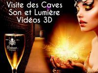 Idée de Sortie La Digne d'Amont BULLES ET LUMIERES - MAISON GUINOT