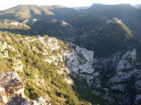 Idée de Sortie Rieux en Val CHATEAU DE TERMES