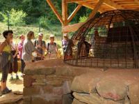 Idée de Sortie Cubières sur Cinoble ATELIER VERRIER FORESTIER
