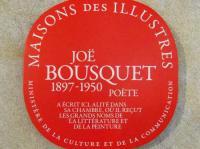 Idée de Sortie Carcassonne MAISON DES MEMOIRES - CENTRE JOE BOUSQUET