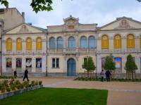 Idée de Sortie Carcassonne MUSEE DES BEAUX ARTS