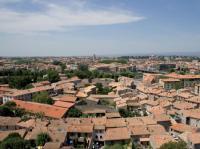 Idée de Sortie Carcassonne LA BASTIDE SAINT LOUIS