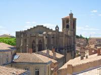 Idée de Sortie Carcassonne CATHEDRALE SAINT MICHEL