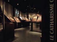 Idée de Sortie Tarn MUSEE DU CATHARISME / MAISON DES MEMOIRES DE MAZAMET