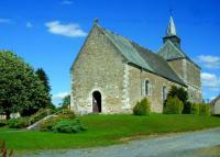 Idée de Sortie Bossus lès Rumigny Eglise Saint-Cyr et Sainte-Julitte