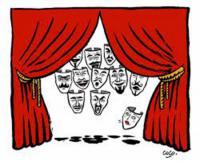 Idée de Sortie Tournes Cours de théâtre Ludus