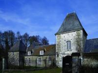 Idée de Sortie Bossus lès Rumigny Maison forte de Fontenelle