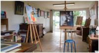 Idée de Sortie Signy l'Abbaye Atelier La Belle Epine