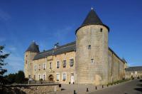 Idée de Sortie L'Échelle Château de l'Echelle