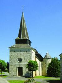 Idée de Sortie Bossus lès Rumigny Eglise Saint-Martin