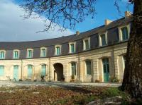 Idée de Sortie Sommerance Communs du Château Augeard