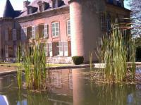 Idée de Sortie Donchery Château et Jardins de Villette
