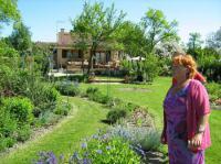 Idée de Sortie Brécy Brières Au Jardin d'Annie - Le Jardin des Roses